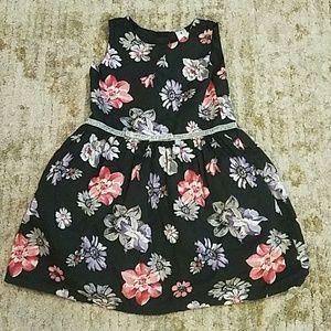 Carters kids size 4 dress